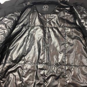 Tumi Jackets & Coats - Tumi Tech Jacket Black Sz XXL